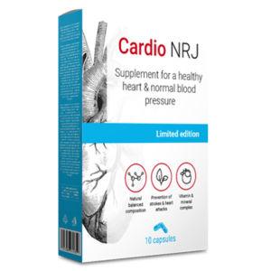 Cardio-Nrj capsule pret pareri prospect forum farmaci romania