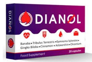 dianol pastile pt diabet pret pareri prospect forum farmacii