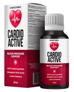 cardioactive picaturi pentru hipertensiune pret pareri prospect