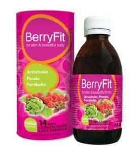 berryfit picaturi pret pareri prospect forum